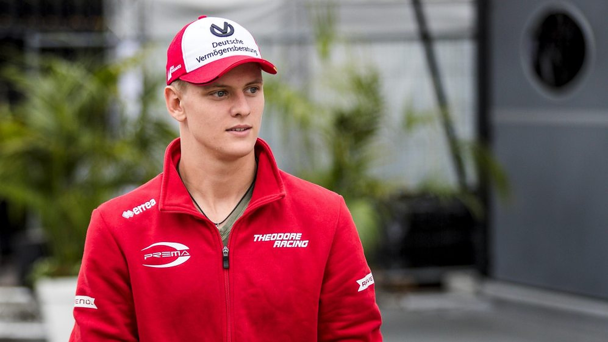 Mick Schumacher Nikita Mazepin Poised To Join Haas